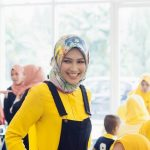 Actor Niena Baharun's Bee Themed Meet & Greet