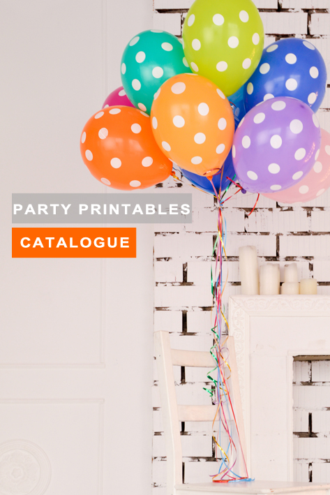 party printables 3