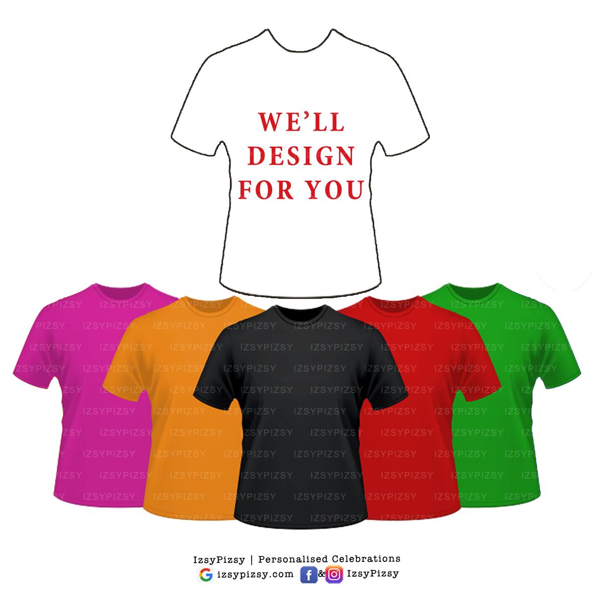 Tshirts